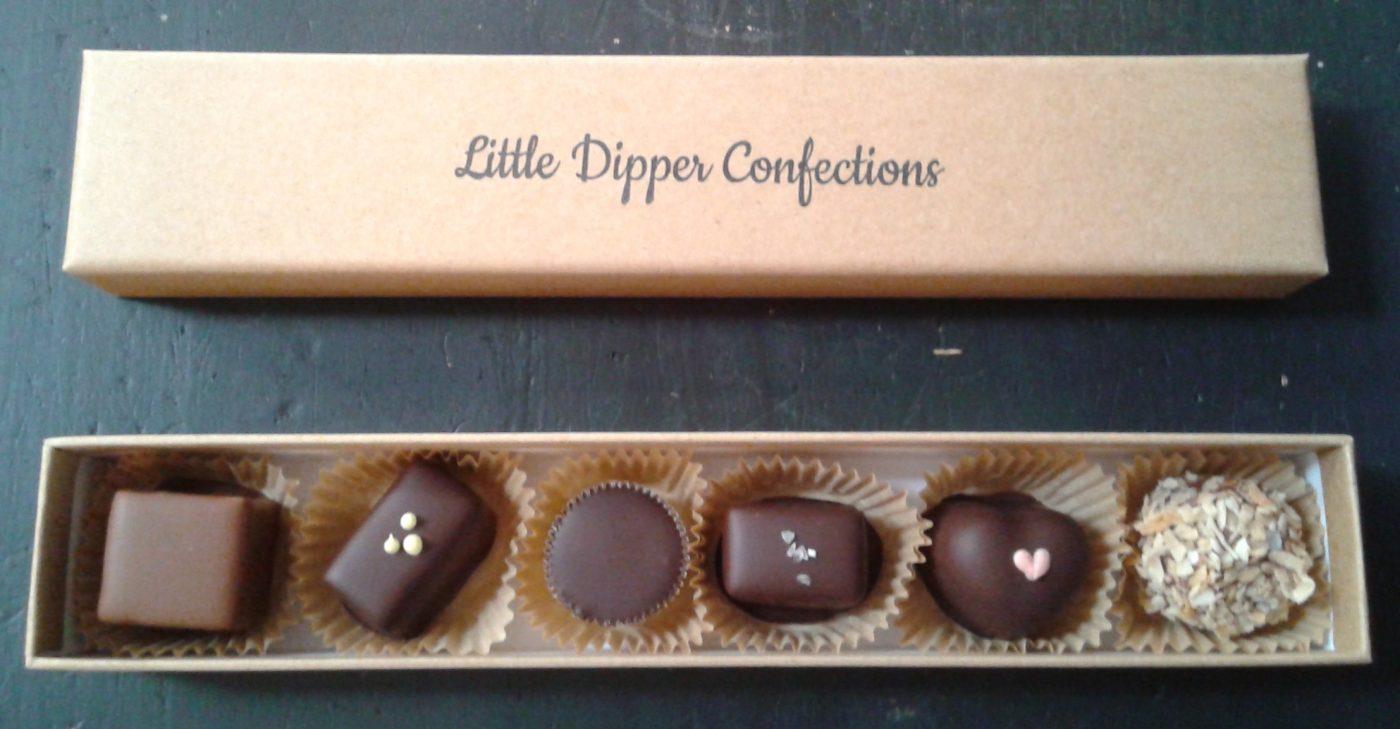 Little Dipper Confections