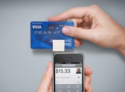 Square-Credit-card-Reader